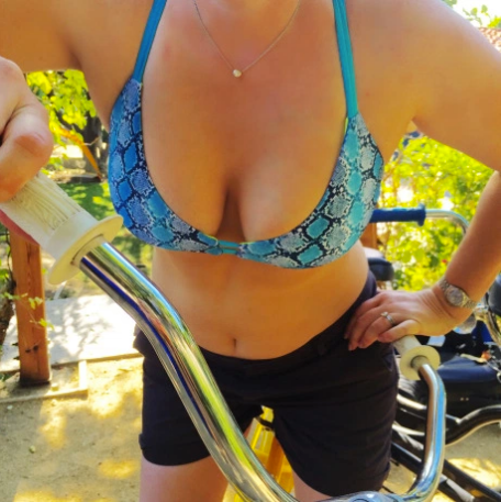 Bikinis for big boobs