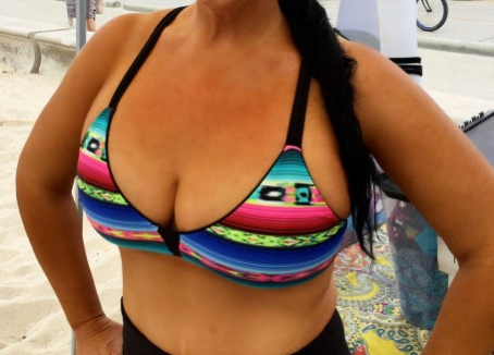 Bikinis for DD breasts