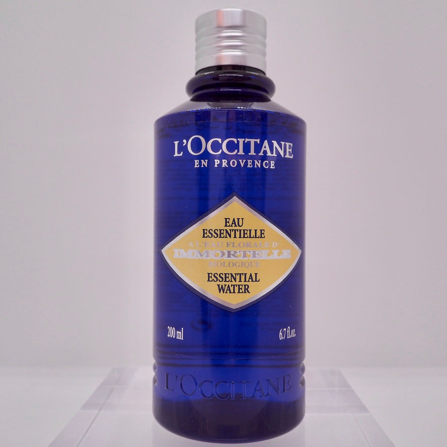 L'OCCITANE en Provence Immortelle Essential Water