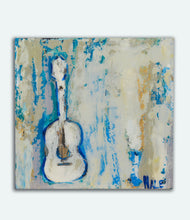 Load image into Gallery viewer, Girl Be Brave The Art of the Guitar