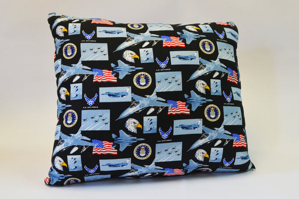 U.S. Air Force Pillow