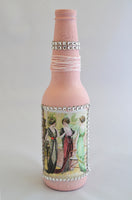 Fancy Ladies Bottle