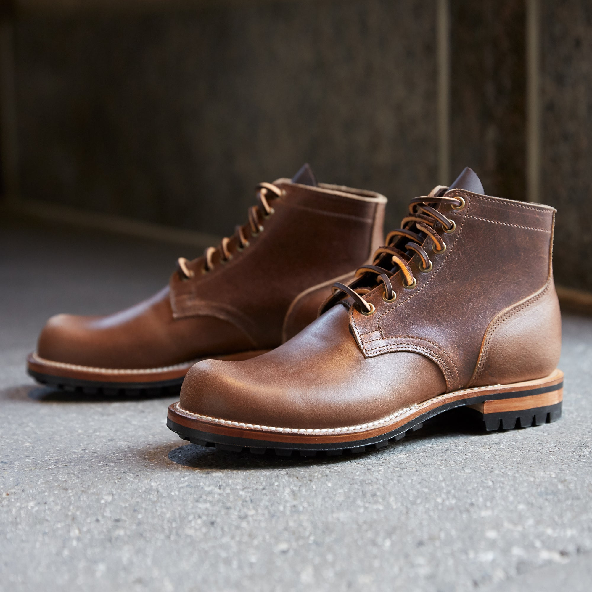 Division Road Viberg Horween Core Exclusive