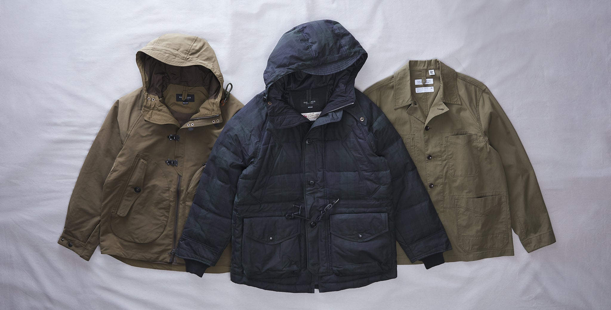 Division Road Weather Ready Warrior Release