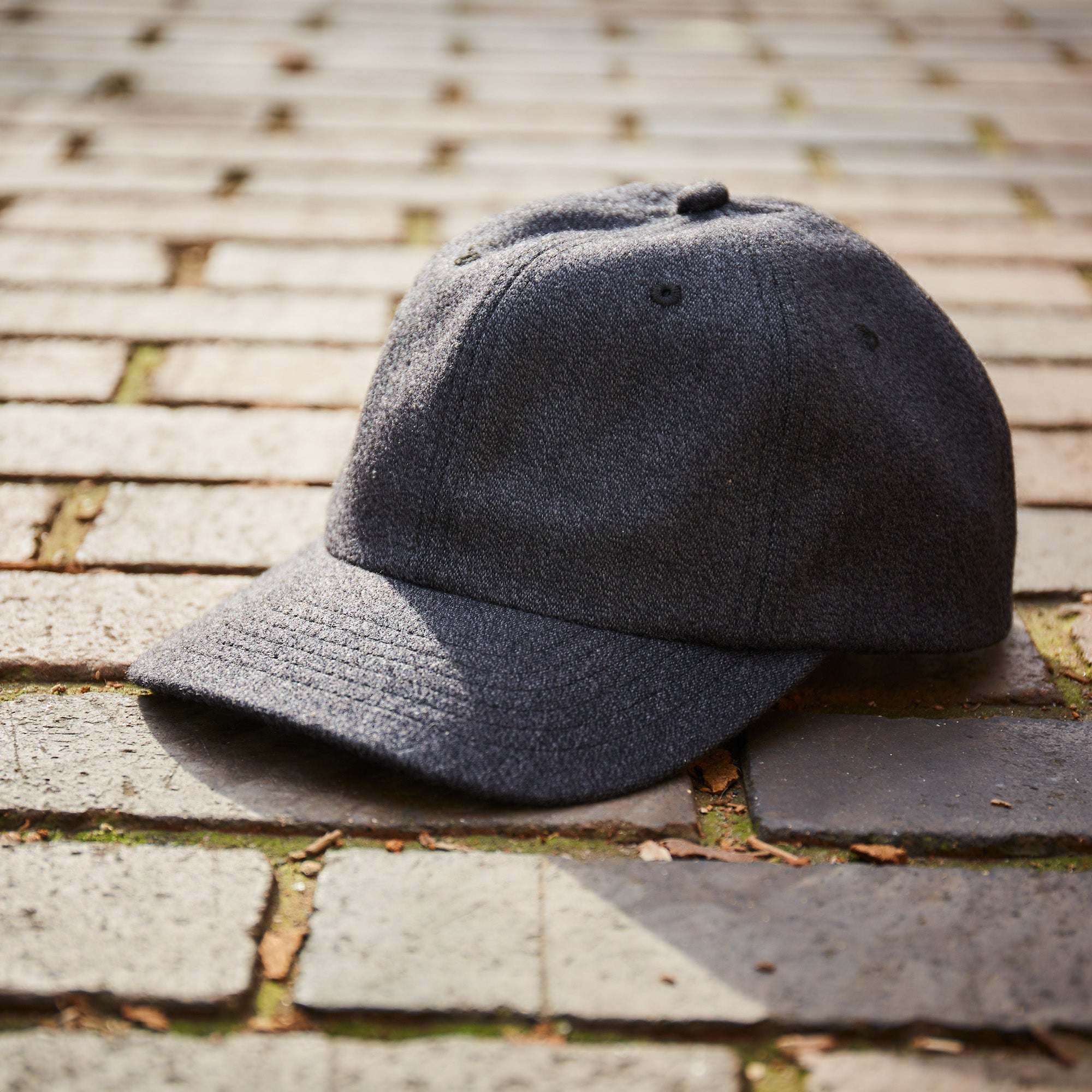 VIBERG X Division Road Covert Cloth Cap