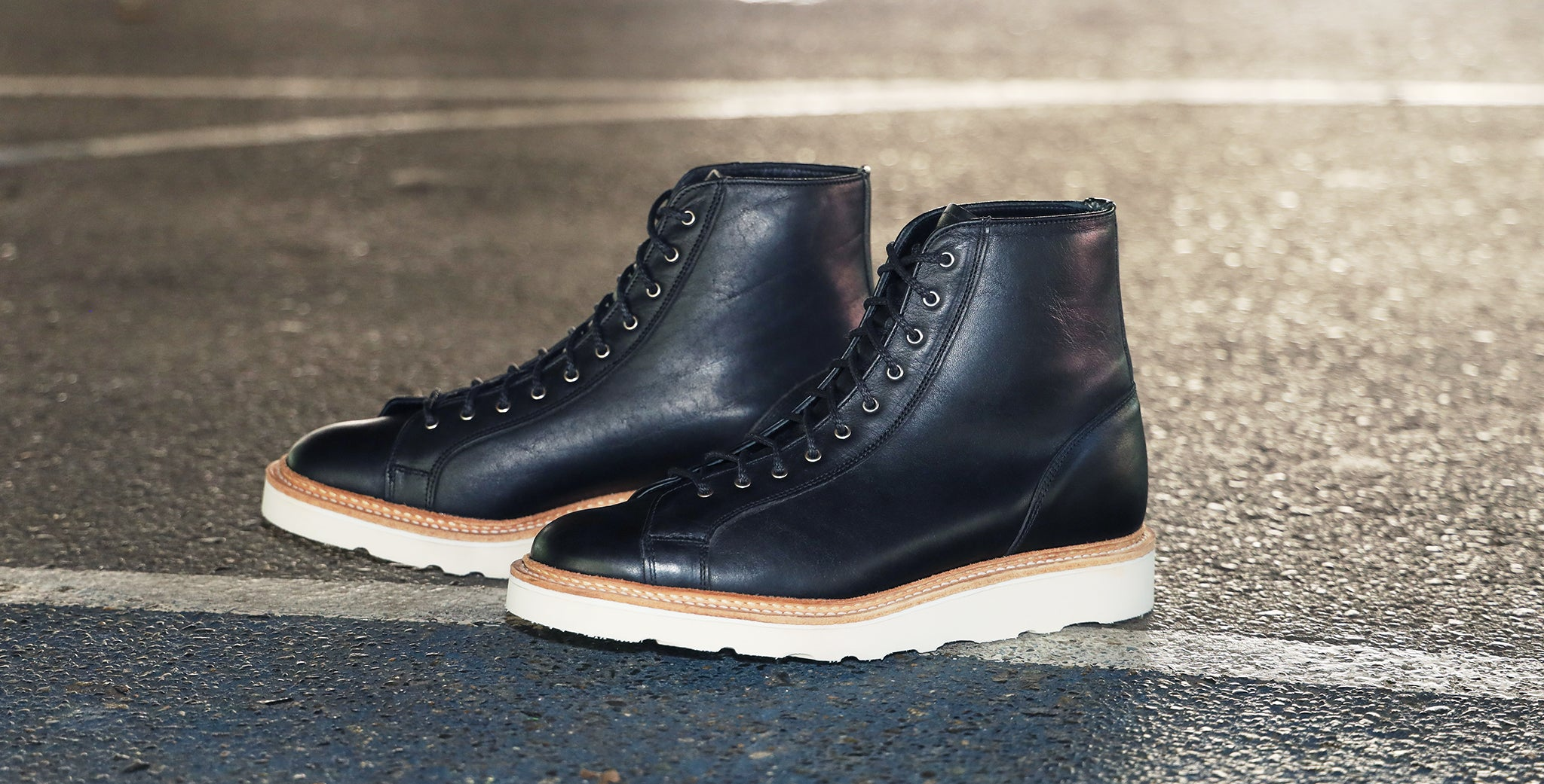 Super Monkey Boot Trickers Division Road