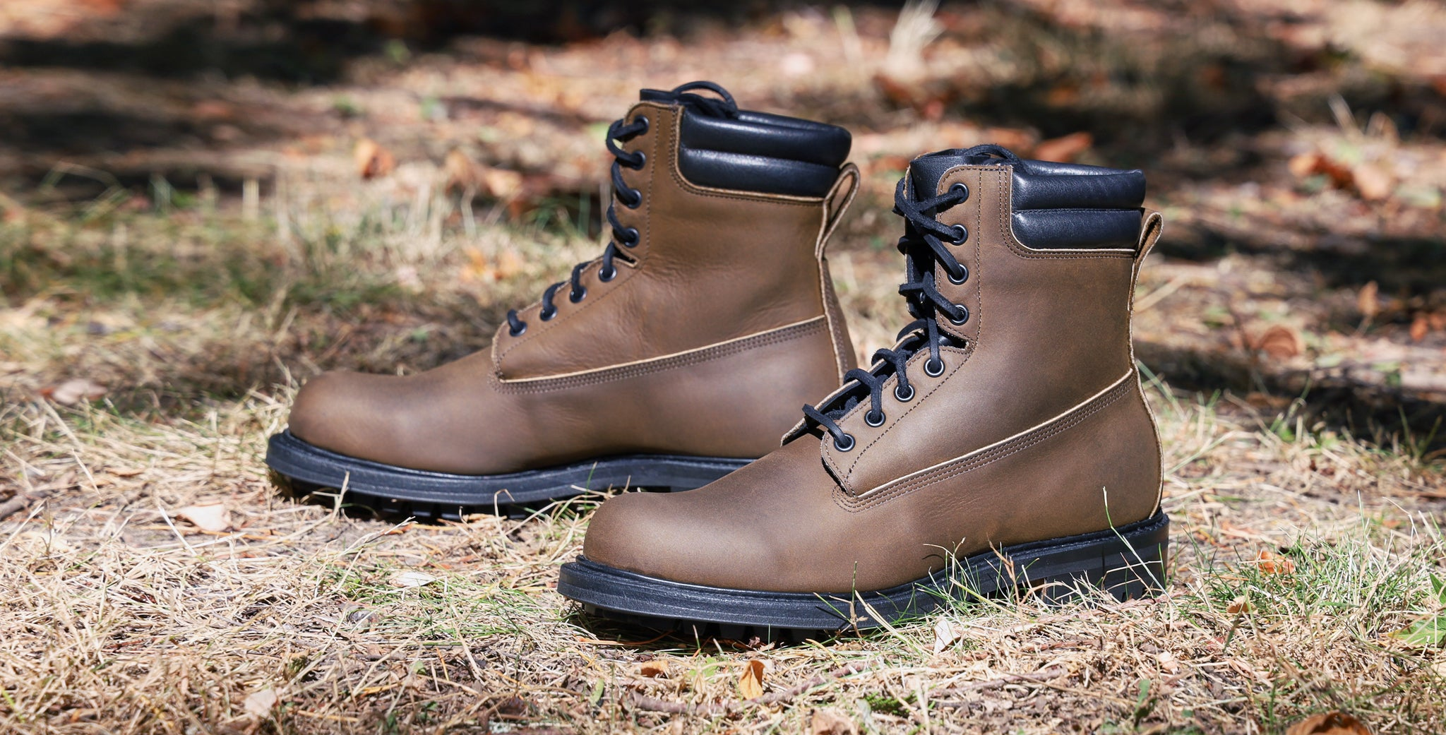 Division Road Viberg Horween Collection