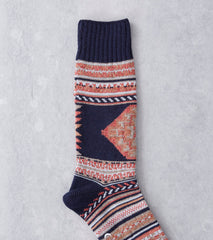 Chup Socks - Tierra - Crow Division Road