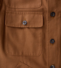 Private White V.C. Safari Jacket - Tan