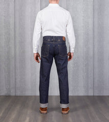 Studio D'Artisan - SP-028 - Regular Straight 40th Heritage Jean Division Road