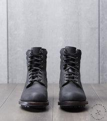 Viberg Division Road IVY Street New Hunter - 2040 - Commando – Charcoal Chamois