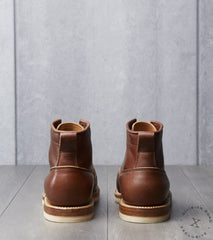 Viberg x Division Road Scout Boot - 2030 - Vibram Mini Ripple - Icy Mocha Essex