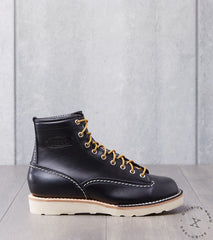 Wesco x DR Jobmaster - Vibram Christy - Black Tie Domain Division Road