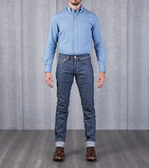 BDD-016 - Grey Blue - 13.5oz