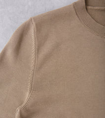 A.P.C. Connors Sweater - Khaki Division Road