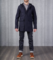 Ben Parka - Heather Navy