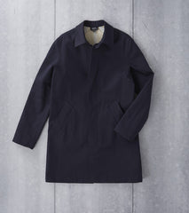 A.P.C. Boston Mac Navy Division Road