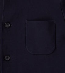 Andersen-Andersen Harbour Jacket - Navy Division Road