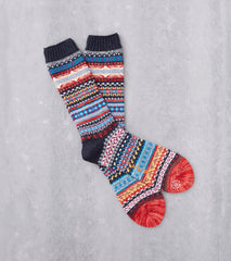 Chup Socks - Coill - Red Division Road