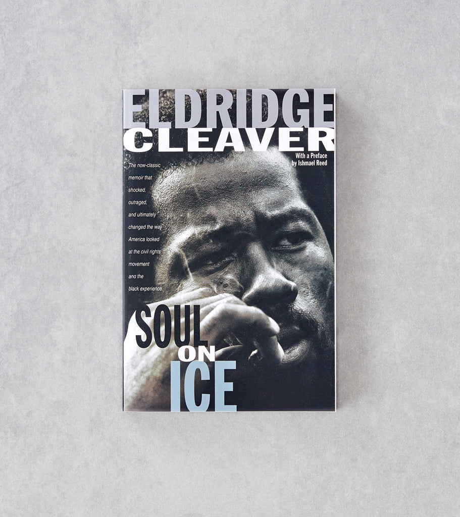 Division Road Literature for Liberty Soul on Ice - Eldridge Cleaver