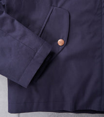 Ventile® Harrington - Navy