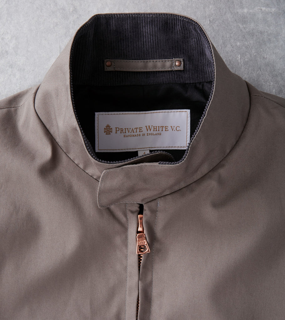 Ventile® Harrington - Taupe