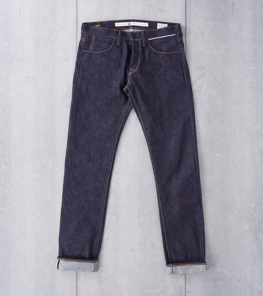 Benzak Denim Developers - BDD-006 - Special 1 - 14oz Division Road
