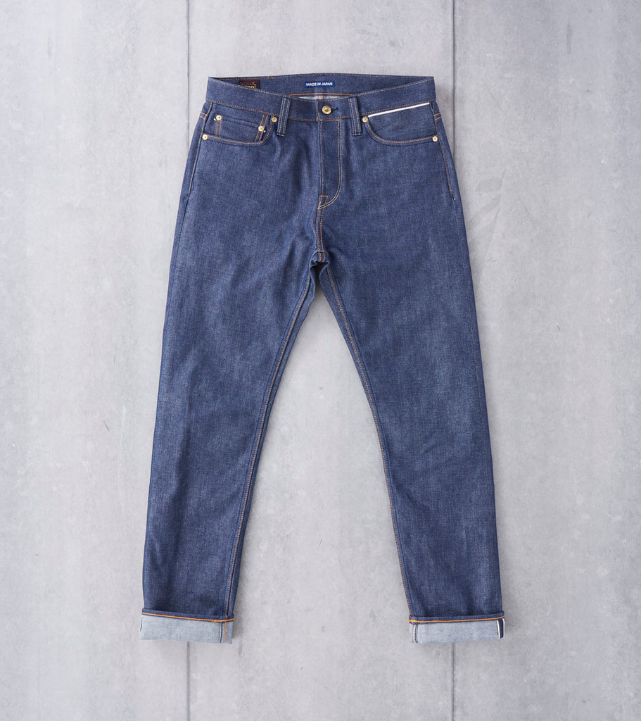 BDD-711 - Grey Blue - 13.5oz
