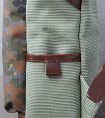 Atelier de L'Armée Flight Pack - Army Green Division Road