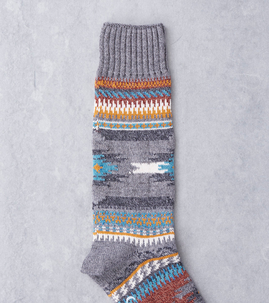 Chup Socks - Secado - Smoke Division Road