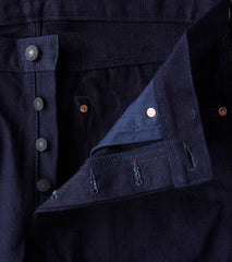 G-004 - Tight Tapered Deep Indigo G3 Series