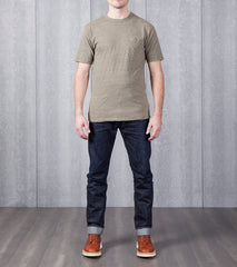 onal Athletic Goods - Pocket Tee - Sage Division Road