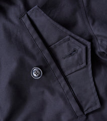 Changjin 3-1 Battle Parka - Black