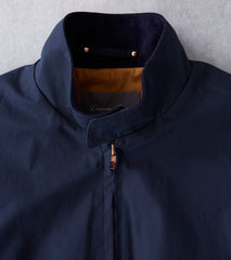Private White V.C. Archive Ventile Harrington - Midnight Division Road