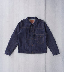 Studio D'Artisan - SP-032 - 40th Hertiage Type I Jacket Division Road