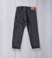 Studio D'Artisan - GL-001 - Ivy Black Regular Tapered Division Road