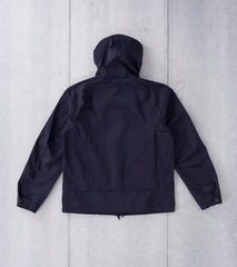OJJ Anorak Jacket - Dark Navy