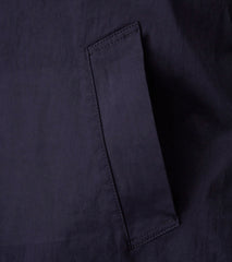 Ten C OJJ Anorak Jacket - Dark Navy Division Road