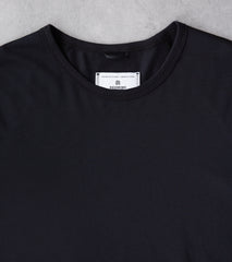 Division Road Reigning Champ Long Sleeve Tee - Black