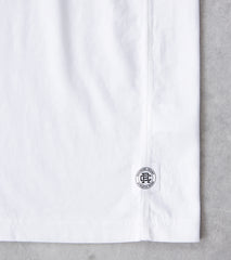 Division Road Reigning Champ Short Sleeve Tee - White