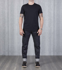 Division Road Reigning Champ Short Sleeve Tee - Black