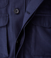 Private White V.C. Desert Jacket - Navy Division Road