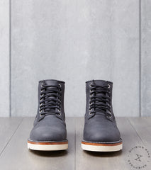 Division Road x Viberg Scout Boot - 2030 - Christy - Black Unicorn