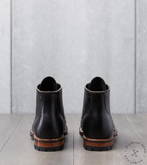 Division Road Viberg Service Boot - 2045 - Commando - Black Waxed Flesh
