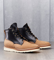 Viberg NW PACK Bobcat - 2030 - Christy – Black & Natural CXL Division Road