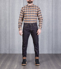 Studio D'Artisan - SP-067 - Relaxed Tapered G3 Series 40th Marron Chestnut Division Road