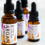 15ml Argan Lavender Oil