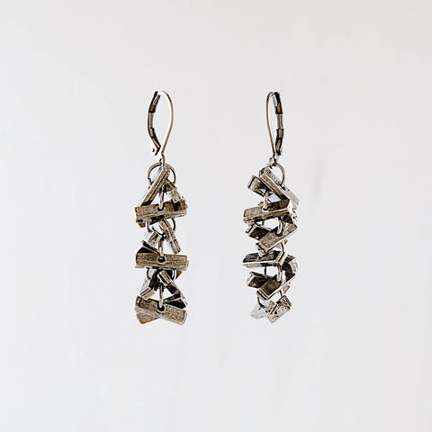 Malabar Earrings
