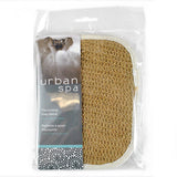 Soap Mitt Bamboo and Jute