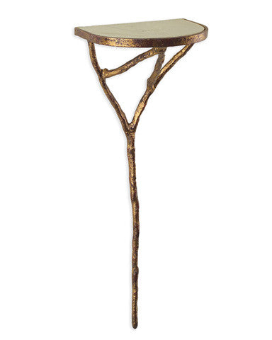 Giacometti Style Sconce